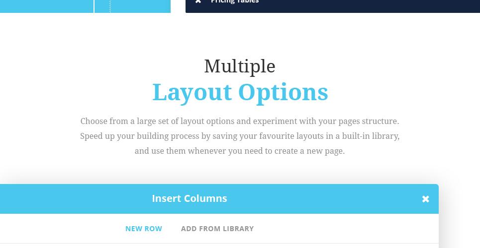 Wordpress theme for forex website