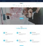 WordPress Template 61298