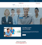 WordPress Template 61299