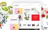 Responsive WooCommerce Thema over Groothandel winkel New Screenshots BIG