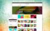 "Shopify Theme namens ""PhotoLoro"" New Screenshots BIG"