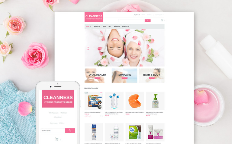 Spa Accessories Responsive Shopify Theme New Screenshots BIG