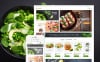 Tema de PrestaShop para Sitio de Tienda de Alimentos New Screenshots BIG