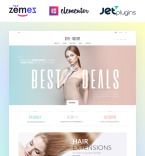 Template 61305 WooCommerce Themes