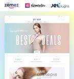 WooCommerce Themes #61305 | TemplateDigitale.com