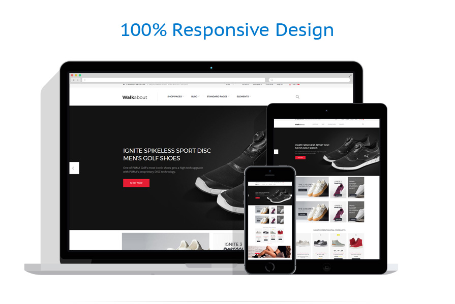 WooCommerce Themes Mode #61306