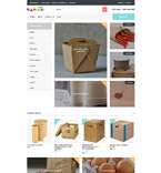 OpenCart  Template 61307