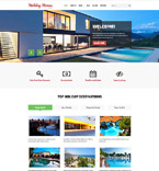 Real Estate Joomla  Template 61313