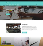 WordPress Themes #61323 | TemplateDigitale.com