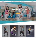 Education WordPress Template 61364