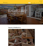 WordPress Template 61365