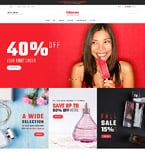 Beauty PrestaShop Template 61370
