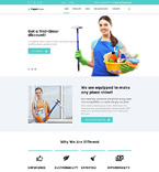 WordPress Template 61380