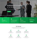 Website Templates #61385 | TemplateDigitale.com