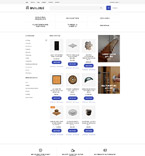 VirtueMart  Template 61398