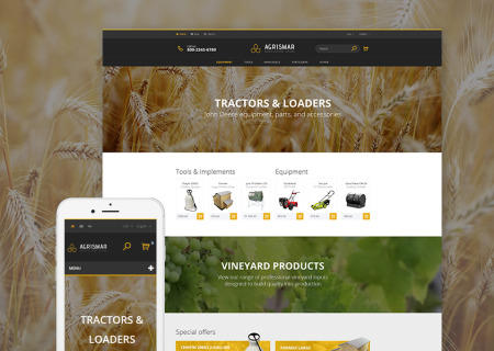agriculture  theme