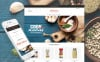 Responsive VirtueMart Template over Kruidenwinkel  New Screenshots BIG