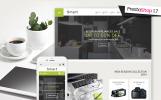 Reszponzív Elektronikai üzlet  PrestaShop sablon