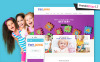 ToyJung - Oyuncak Mağazası Duyarlı PrestaShop 1.7 teması Büyük Ekran Görüntüsü