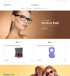 Fashion Magento Template 61419