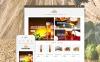 Адаптивный PrestaShop шаблон №61411 на тему пивоварня New Screenshots BIG
