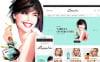 Lunalin - Perfume & Cologne Store Tema PrestaShop  №61408 New Screenshots BIG