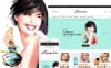 Template PrestaShop Responsive #61408 per Un Sito di Negozio Cosmetici New Screenshots BIG