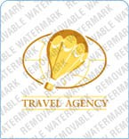 Travel Logo  Template 6285