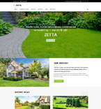 WordPress Template 62031