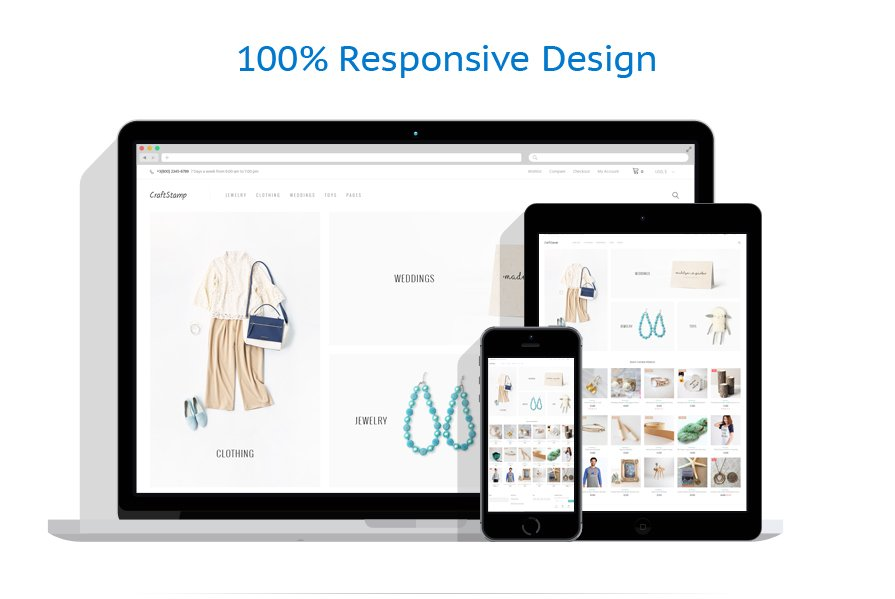 WooCommerce Themes Most Popular #62051
