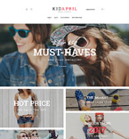 Template 62096 Magento 2.0 themes