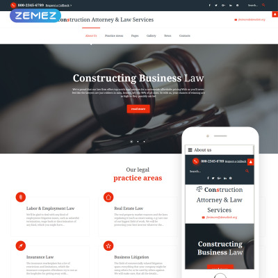 Legal Doents Templates | Law Templates