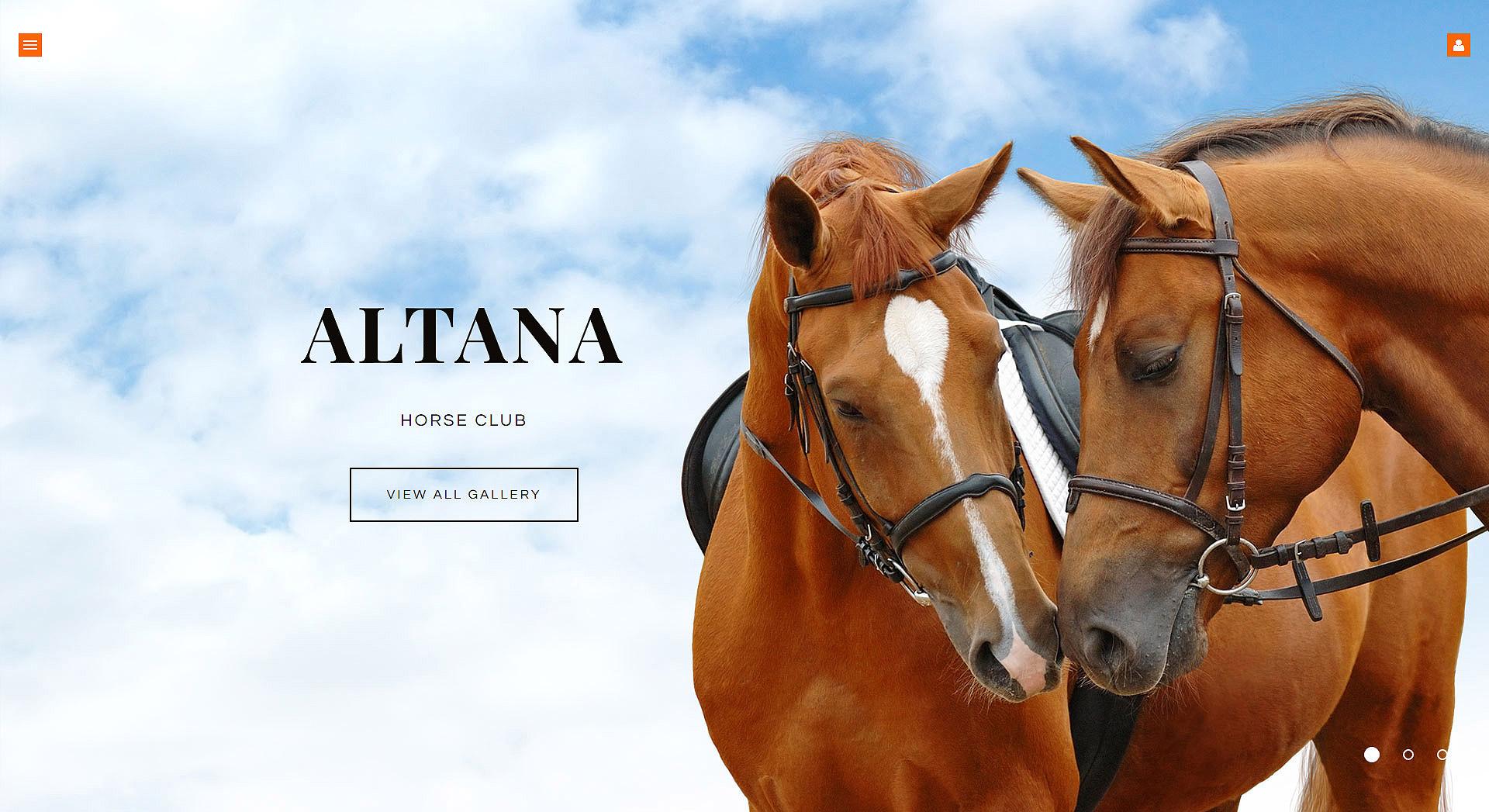 Horse club joomla template horse toneelgroepblik Images