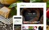 """Modello WordPress Responsive #62036 """"TastyBites - Blog di alimento"""" New Screenshots BIG"""