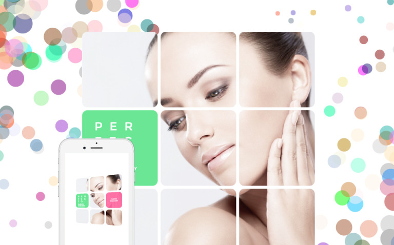 Perfecto - Plastic Surgery Website Template New Screenshots BIG