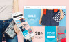 Responsive Çantalar  Magento Teması New Screenshots BIG