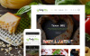 Responzivní WordPress motiv na téma Vaření New Screenshots BIG