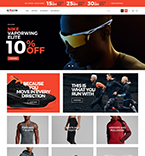 Magento Themes #62103 | TemplateDigitale.com