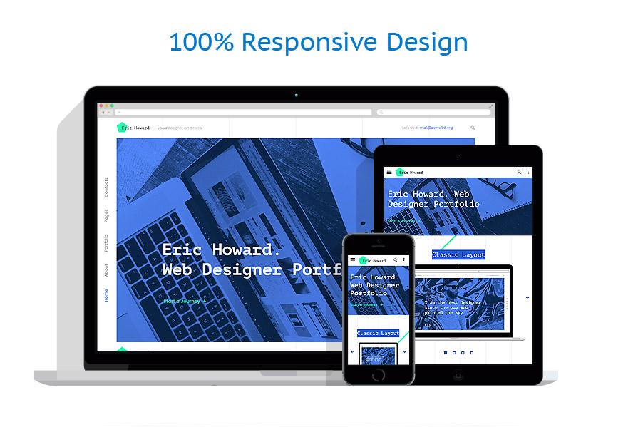 Modèles HTML5 Web design #62108