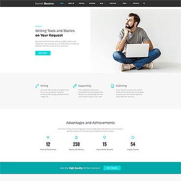 Купить  пофессиональные Bootstrap и html шаблоны. Купить шаблон #62125 и создать сайт.