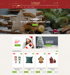 Shopify Template 62127