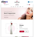 Website Templates #62128 | TemplateDigitale.com