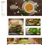 Website Templates #62171 | TemplateDigitale.com