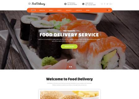 Restaurant & Food Ordering