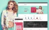 Modello PrestaShop Responsive #62138 per Un Sito di Negozio Cosmetici New Screenshots BIG