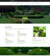Reszponzív Kerttervezési  Weboldal sablon New Screenshots BIG