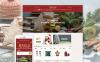 Tema de Shopify  Flexível para Sites de Natal №62127 New Screenshots BIG