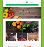 Shopify Themes #62200 | TemplateDigitale.com