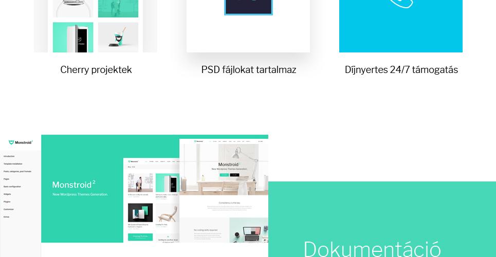Website Design Template 62222 - clean corporate creative business page builder ecommerce portfolio unique premium professional modern