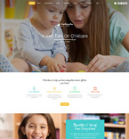 Website Templates #62238 | TemplateDigitale.com